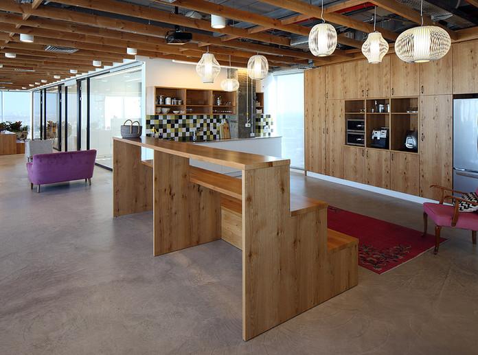 aol kitchen