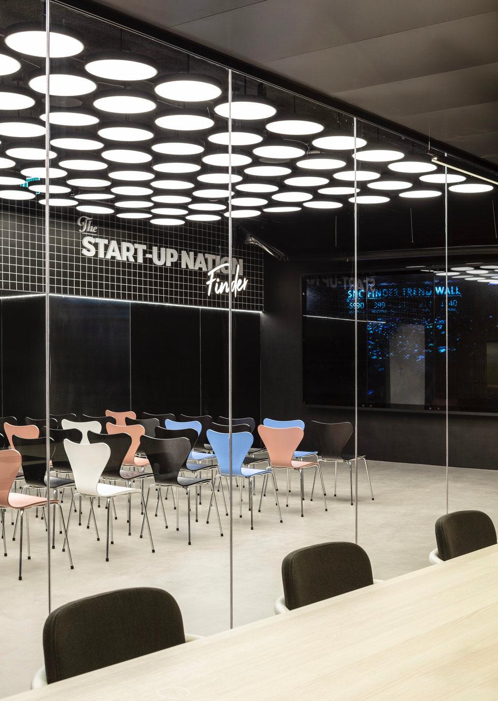 Startup Nation Auditorium