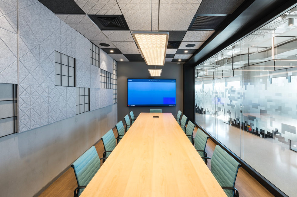 CBRY|YL Meeting Room