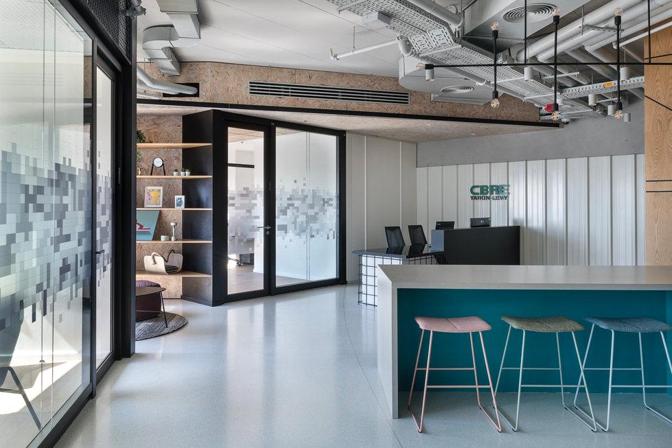 CBRY|YL Office