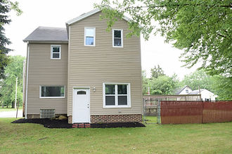 Beautiful Colonial 3 Bed 1 Bath 1760 Sq Ft 1.03 Ac 27301 Bagley Road, Olmsted Township, OH 44138 Starting bid: $174,900