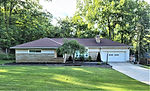 Ranch with walk out basement 3 Bed 2 Bath 2043 Sq Ft  .54 Acres 1849 Chestnut Rd Seven Hills, OH 44131-3545 Starting bid: $234,500