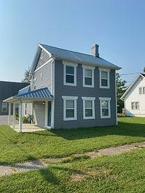Custom Home in Heart of Goshen 3 Bed 2 Bath 1332 SF .27 Acres 1871 Main St. Goshen, OH 45122 Starting Bid: $195,000