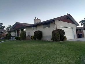 Clearfield Rambler with a Pool 5 Bed 3 Bath 2700 Sq Ft .26 Acre 1219 Vallhalla Dr. Clearfield UT Starting Bid: $430,000