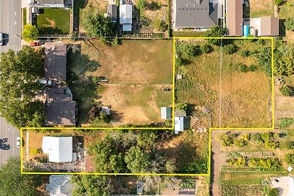 3 Parcels Horse Property .84 Acres 155 East 500 South  Kaysville, UT Starting Bid: $450,000