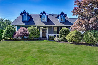Rambler with Cathedral Ceilings!  3 Beds 2 Bath  2226 SQ Ft  .33 Ac 425 S 39th Pl Mt Vernon, WA 98274 Starting Bid: $590,000