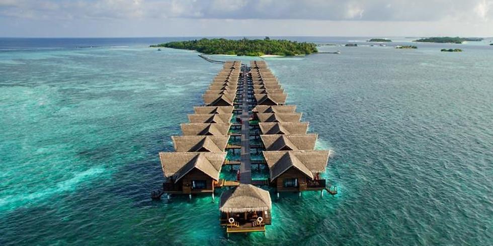 Water & Yoga Maldives