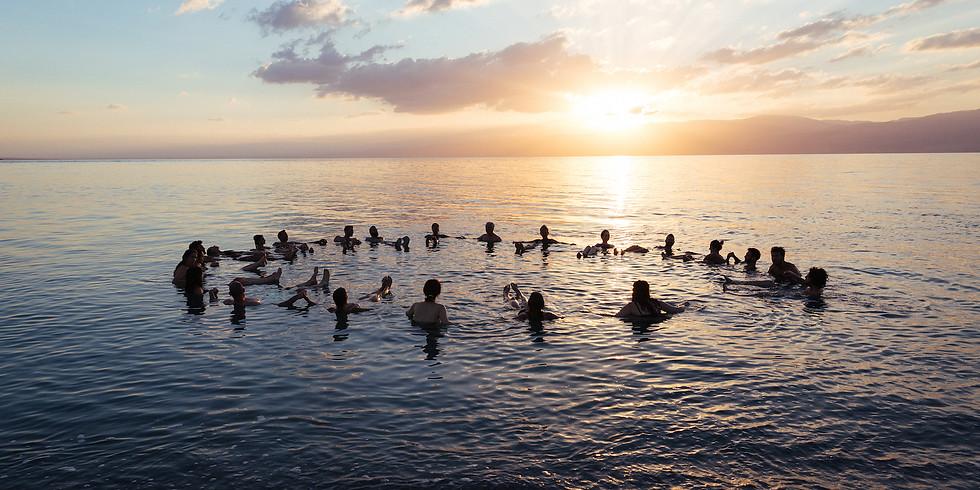 Wellness Retreat Dead Sea