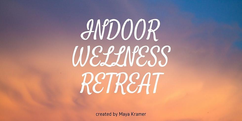 Indoor Wellness Retreat