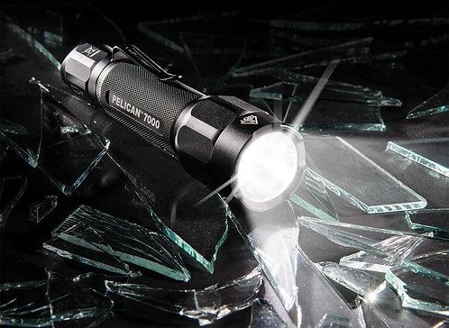 7000  Tactical Flashlight