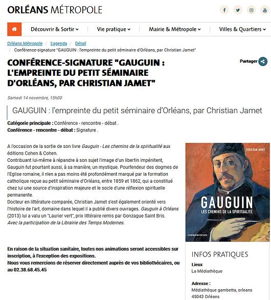 Conférence-signature_GAUGUIN_l'empreint