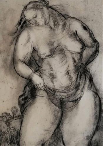 Repka16 La Femme, pointe sèche.jpg