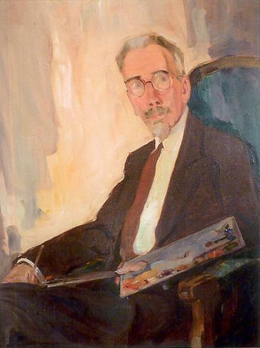 Henri Jamet peintre (1858 - 1940)