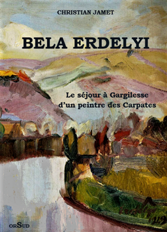couverture Erdelyi