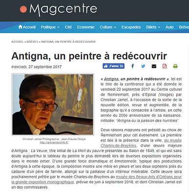 Antigna