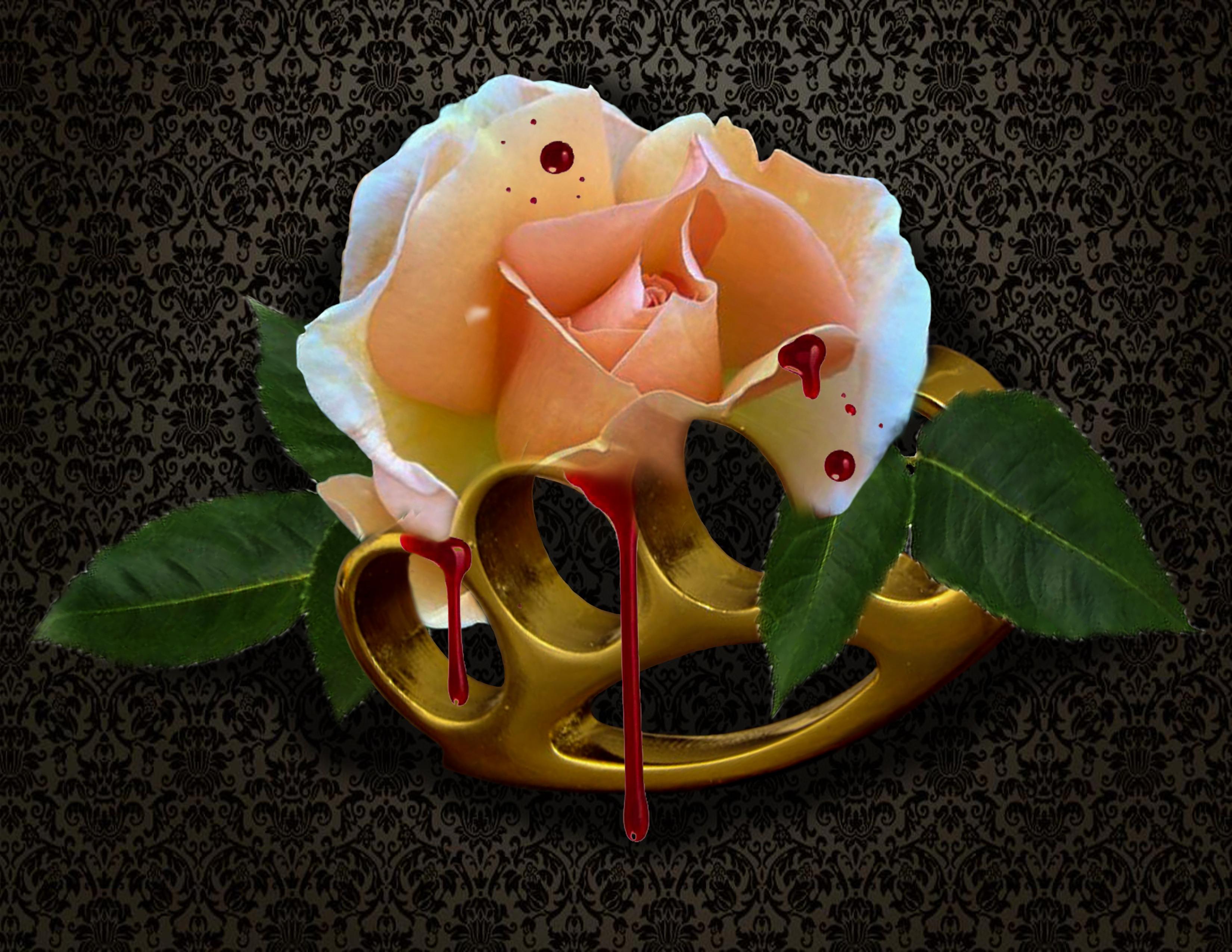 Rose Knuckles