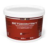 Пигментированный грунт по бетону - Бетон