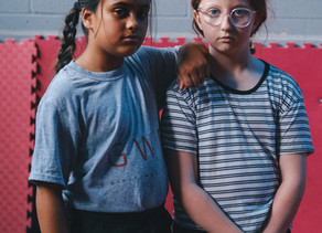 14 Activities To Help Girls Improve Situational Awareness and Street Safety.