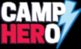 camp hero logo