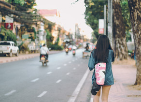GirlSafe: The Ultimate Street Safety Manual For Girls