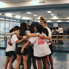 girls self defense workshop in toronto