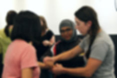 self defense course in toronto for women