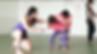 girls jiu-jitsu training