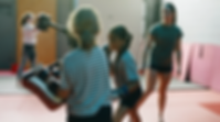 girls martial arts and self defense camp toronto