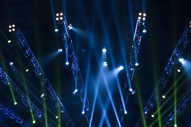 Iluminação desempenho
