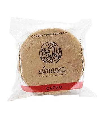 Amarea obleas de Cacao