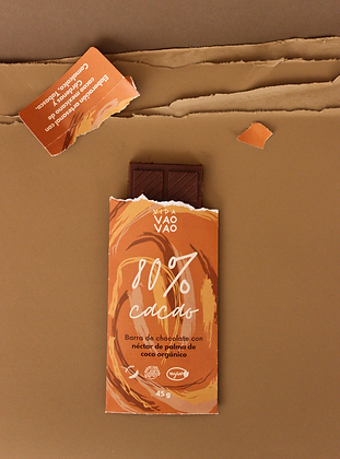 Chocolate 80% cacao