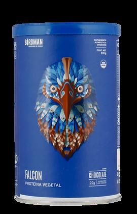 Proteína Vegana Falcon Chocolate 510gr