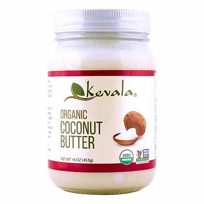 Crema de Coco Orgánica, 454 g