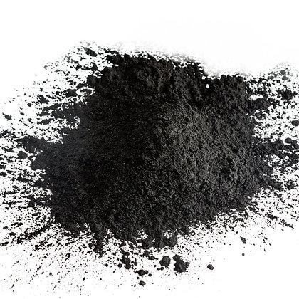 Carbón activado vegetal a granel, desde 1g