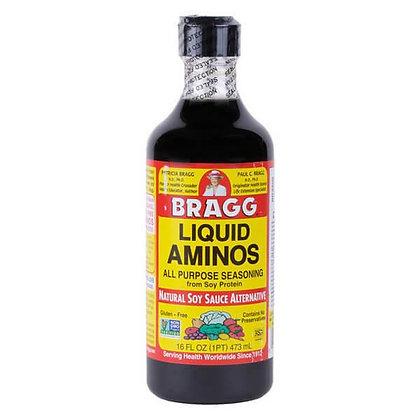Aminos Líquidos Bragg 473ml