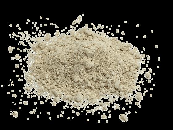 Harina de avena orgánica a granel, desde 1g