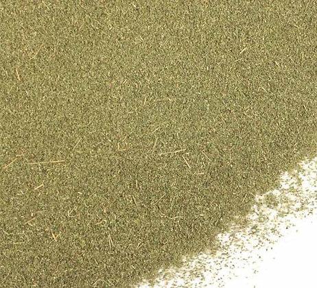 Stevia orgánica en polvo a granel, desde 1g