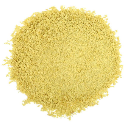 Levadura nutricional hojuelas pequeñas, a granel desde 1g