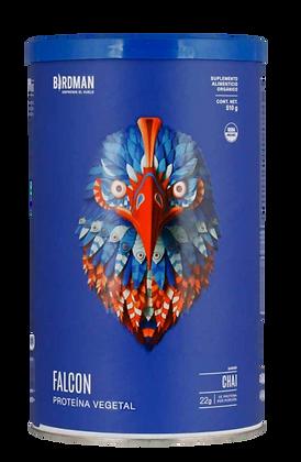 Proteína Vegana Falcon Chai 510gr