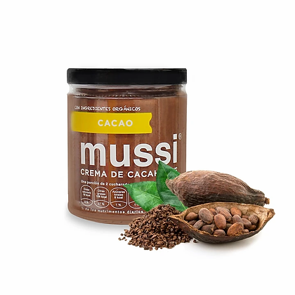 Mussi Cacao