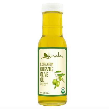 Aceite de Oliva Orgánico, 236 ml