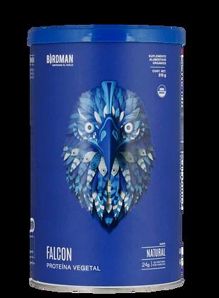 Proteína Vegana Falcon Natural 510gr