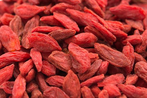 Goji Berries a granel, desde 1g