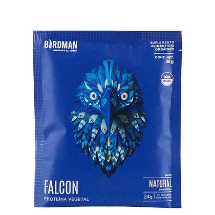 Proteína Falcon Natural en sobre 30g