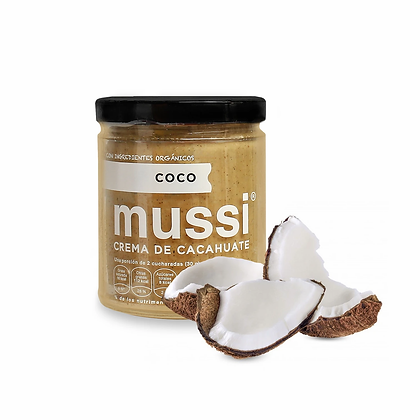 Mussi Coco