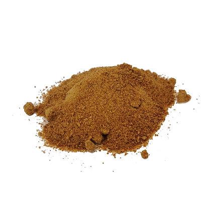 Azúcar de coco orgánico a granel, desde 1g