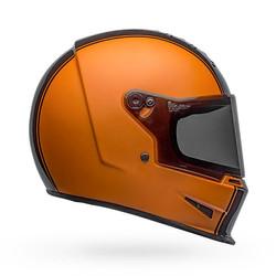 Bell Eliminator Orange