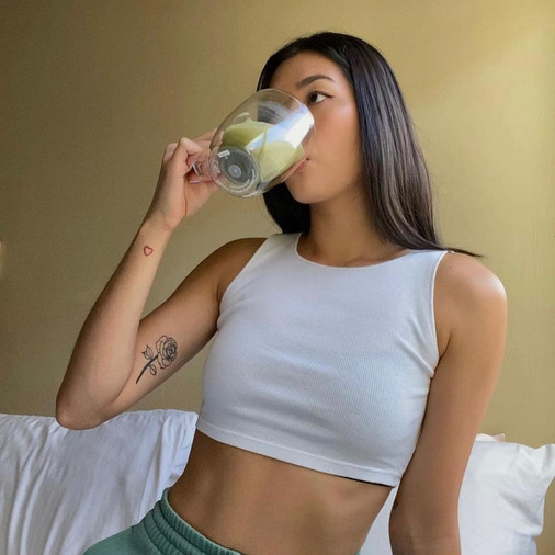 REASONS WHY YOU SHOULD BE DRINKING MATCHA!