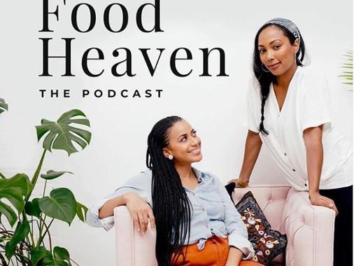 PODS: Food Heaven