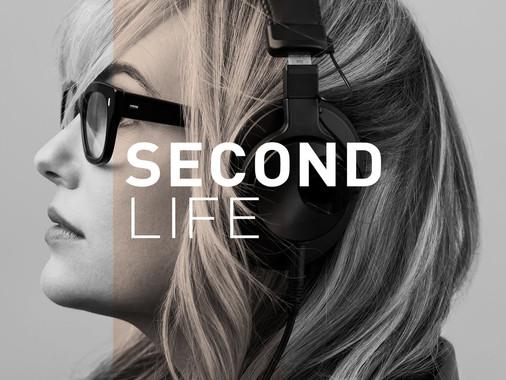 PODS: Second Life w/ Hillary Kerr